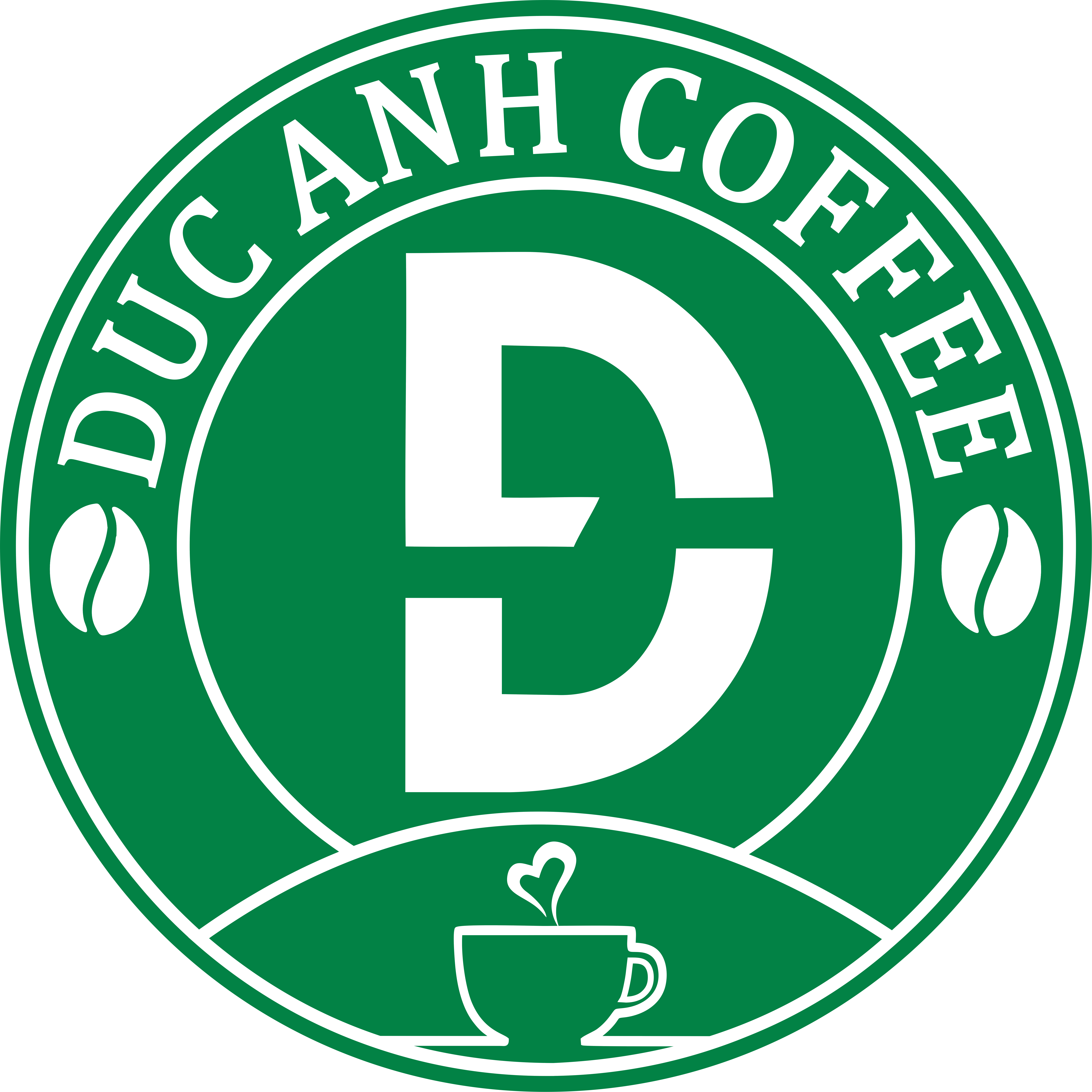 DUC ANH COFFEE